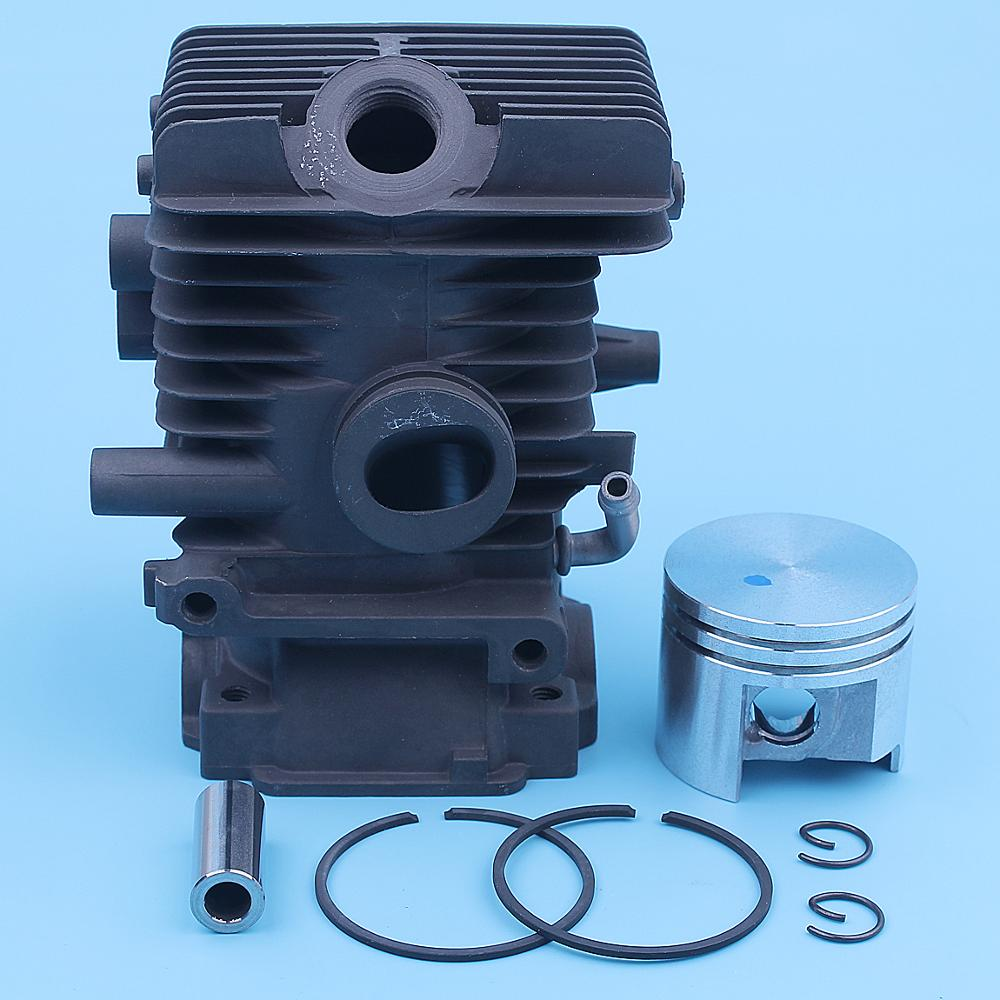 37mm Cylinder Piston Kit For Stihl MS192T MS192TC Chainsaw 1137 020 1203, 1137 020 1201 Replacement Spare Parts