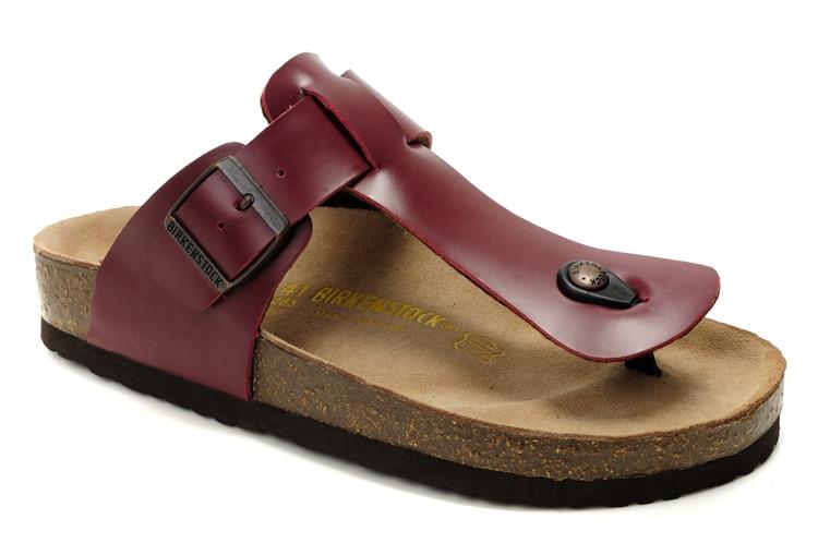Birkenstock Slide Sandal 811 Climber Men's And Women's Classic Waterproof Outdoor Sport Beach Slippers Size 35-46