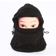 2019 bebê inverno chapéu crianças meninos máscara quente gorro quente à prova de vento velo balaclava crianças menina inverno malha gorro para bebê/crianças
