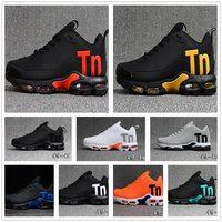 2019 Original Men Running Shoes Sneakers TN Mercury Air Plus KPU for Men's Sport Shoes Running Shoes Sole Walking Sneaker|Running Shoes|Sports & Entertainment -