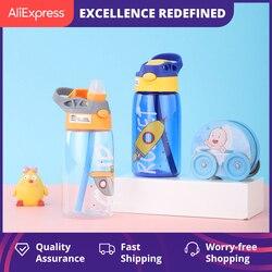 480 мл, новый стиль, креативная детская чашка для Сиппи, Студенческая, ударостойкая, для улицы, портативная чашка для воды, детские чашки для к...