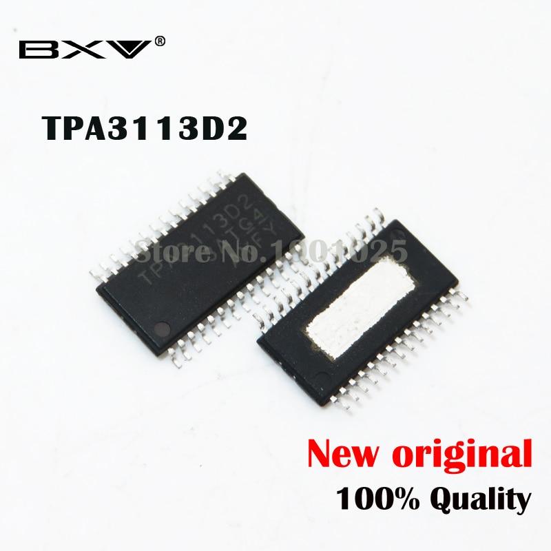 5pcs/lot TPA3113D2PWPR TSSOP28 TPA3113D2 New Original