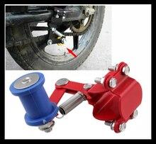 Motorfiets Accessoires Keten Aanpassing Chain Spanning Motorfiets Keten Elastische Aanpassing Keten Voor Mbk Bmw