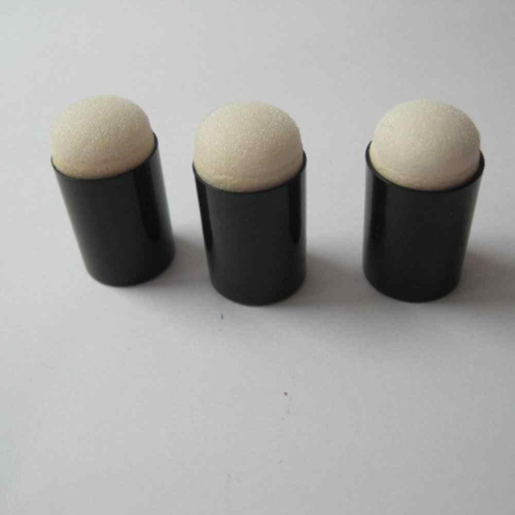 טפיל קצף החלת דיו chalkinking מכתים DIY אמנות רעיונות ציור כלי ספוג Daubers עבור אצבע Daubers r20