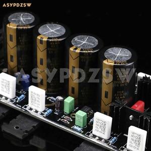Image 3 - 2ch a60 + placa do amplificador de potência 2sa1943/2sc5200 ou mjl4281a/mjl4302a referência accuphase a60 feedback atual