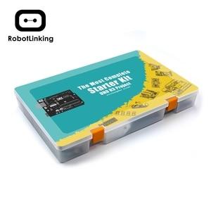 Image 5 - Robotlinking EL KIT 003 UNO/MEGA Project Super Starter Electronic DIY Kit with Tutorial for Arduino