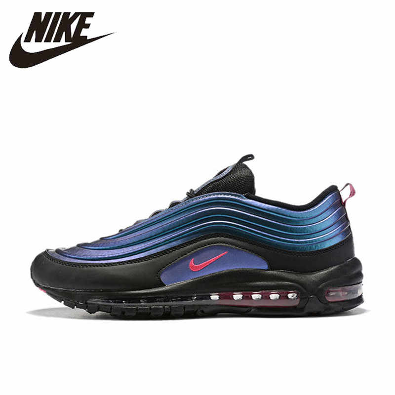 Nike Air Max 97 Ultra SE Running Shoes for Men Sport Outdoor Sneakers Comfortable Breathable