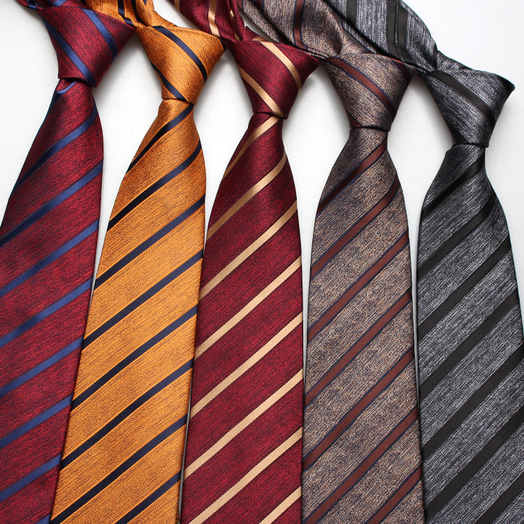 Sitonjwly Polyester Ties Men's Adult Wedding Dress Tie Formal Dress Necktie Slim Skinny Cravate Business Corbatas Neck Ties