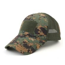 Taktyczna czapka wojskowa Outdoor Sport czapka militarna kapelusz kamuflażowy prostota army Camo czapka myśliwska dla mężczyzn dla dorosłych tanie tanio CN (pochodzenie) cotton
