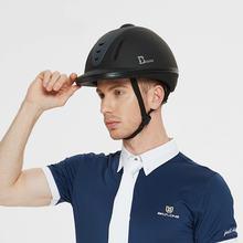 Детский шлем для верховой езды детей мужчин и женщин конного