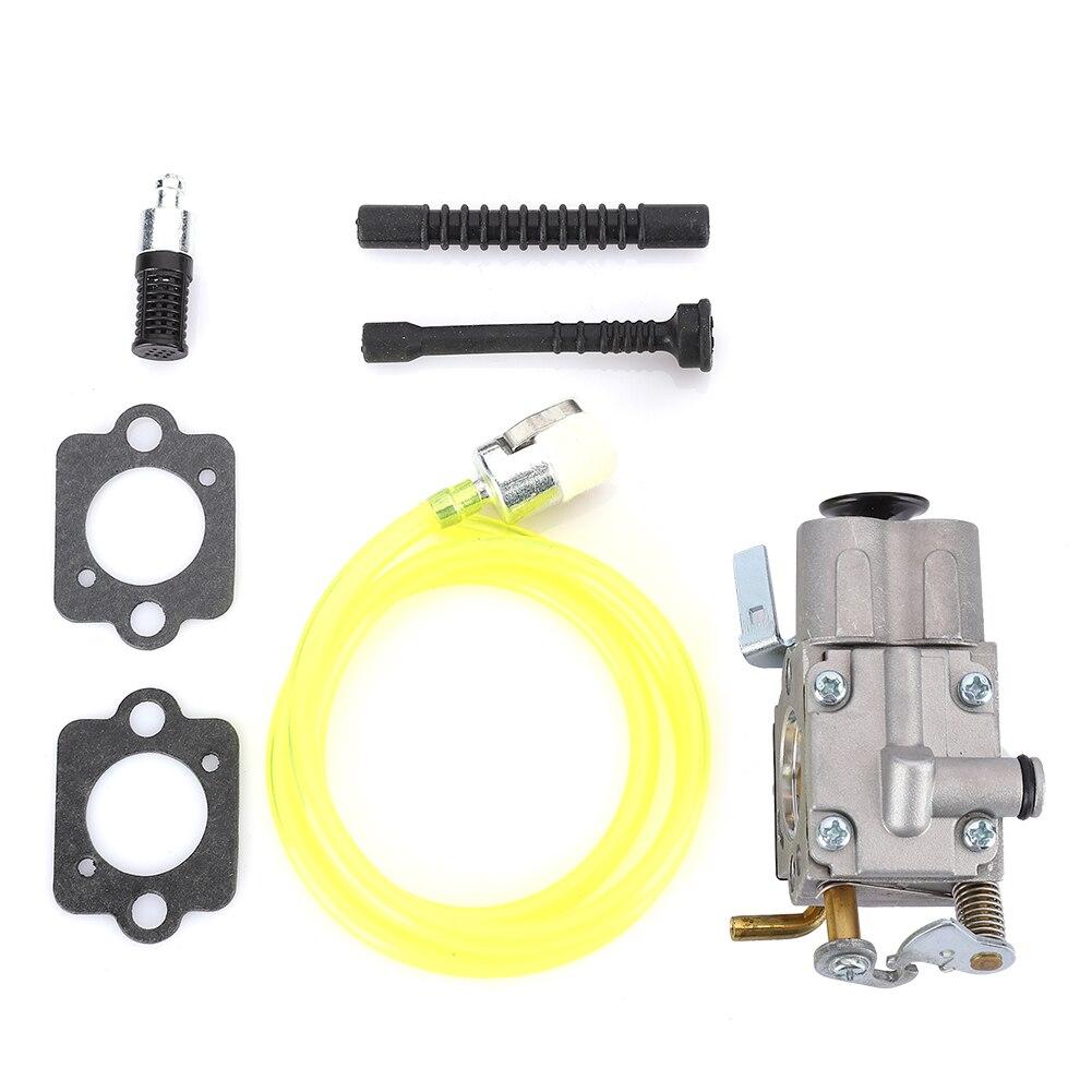 Carburador de Moto Ferramentas do Jardim Cortador de Grama Acessório para Ms291 Peças Carburador Conjunto Substituição Kit