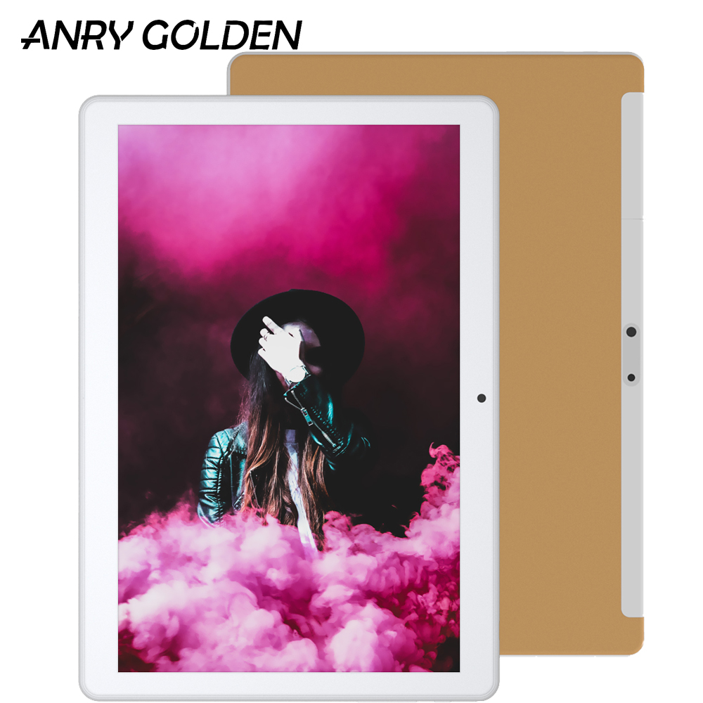 2020 ANRY RS10 Kids Tablet 10 Inch Android Tablet 16 GB 3G Phone Call 10.1 Tablet PC For Children