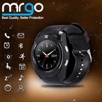 Bluetooth Sport Smart Watch Android