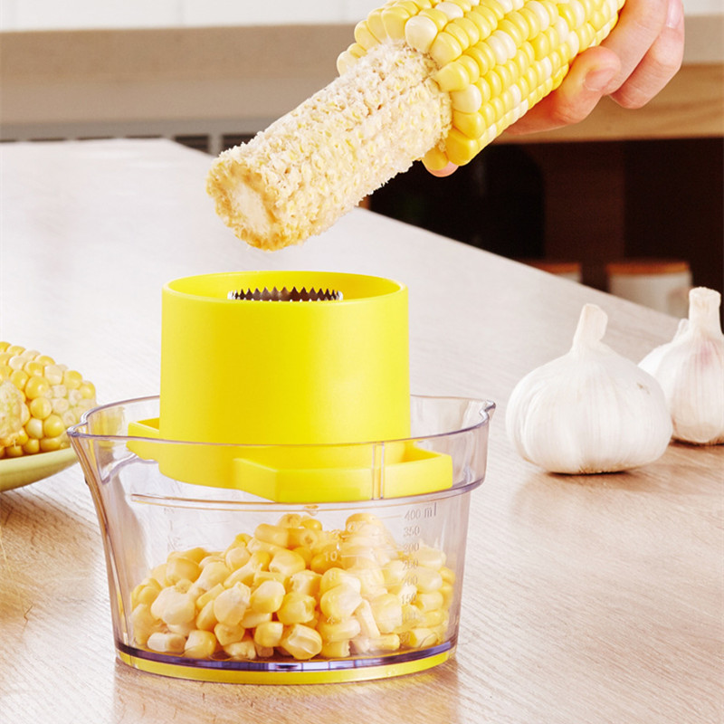 Hbda7ea2b7d4543fdbcfbe3080e6a2ac3X - Pelador  de maíz