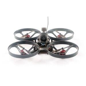 Image 2 - Happymodel 幼虫 X HD マイクロ FPV ドローンつまようじ HD と BWhoop HD 2 1 で 2 4S CRAZYBEE F4FR プロ V3.0 飛行コントローラカメカム