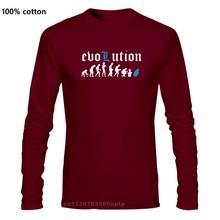 Death Note L Evolution T Shirt Funny Anime Manga Kira Light Mens Top S-3XL Custom Print Tee Shirt