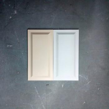 Прямоугольные силиконовые плитки для стен, силиконовые резиновые формы, 3D декоративные стеновые панели, формы для декоративного бетона