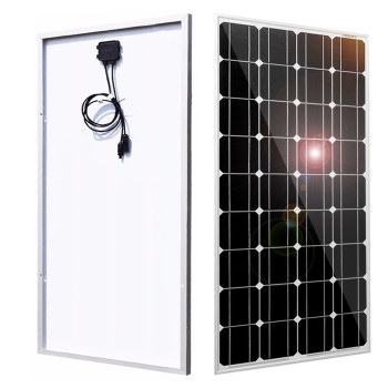 Xinpuguang 100w 200w 300w glass solar panel 12v 24v battery Charger kit PV mono waterproof forRV car boat roof 1000w home system xinpuguang 600w solar system kit 6 100w solar panel monocrystalline silicon cell photovoltaic module home roof power generation