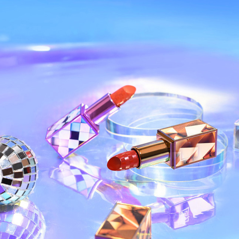 5Pcs Women Matte Lipstick Set Long Lasting Velvet Waterproof Lips Makeup Tools @ME88