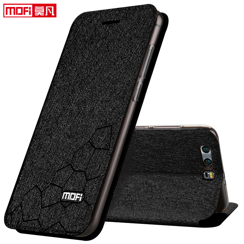 Mofi Voor Huawei Honor 9X Pro Case Cover Silicon Luxe Flip Leather Huawei Honor 9X Case 5.15 Transparant TPU Back Metal Fundas