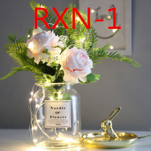 Wedding Bridal Accessories Holding Flowers 3303 RXN28MM