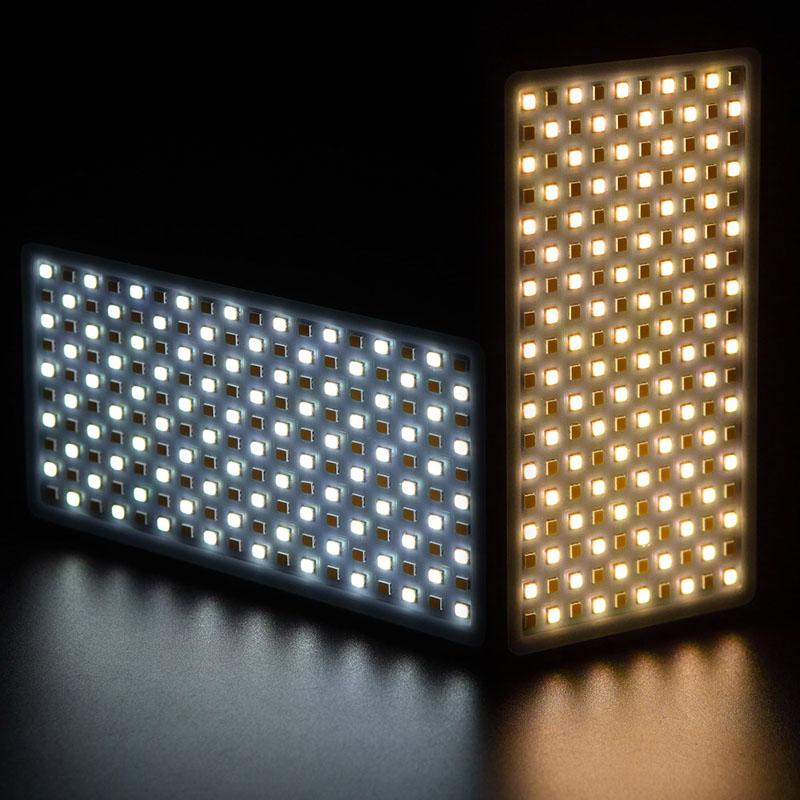 Litu Foto F18 Ultra Thin Dimmable OLED Display 5
