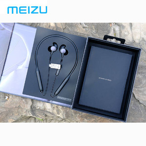 Image 5 - Original Meizu EP63NC Wireless earphone Bluetooth 5.0 Sport Earphone Stereo Headset IPX5 Waterproof earphone With MIC apt X