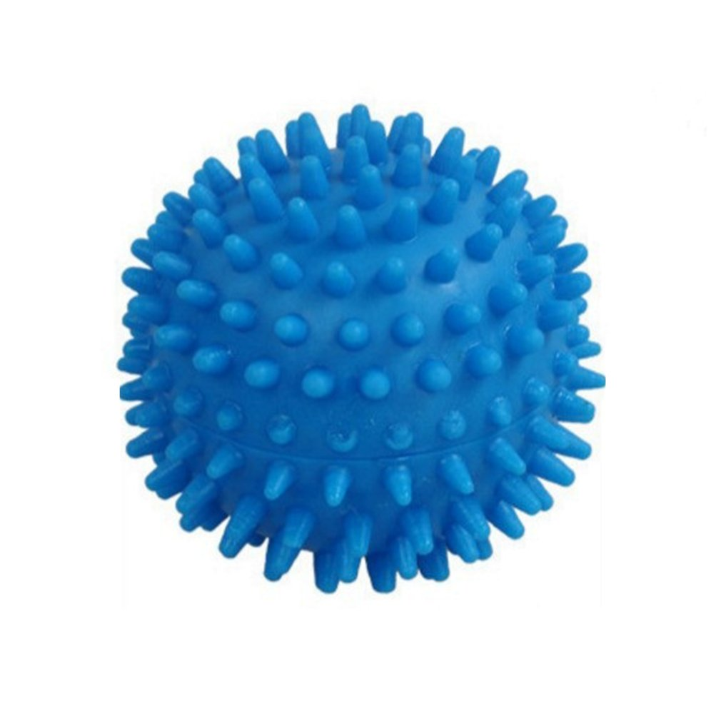 Household Cleaning Laundry Ball Dry Clothes Jersey Fluffy Laundry Ball Anti-Winding Decontamination Laundry Ball