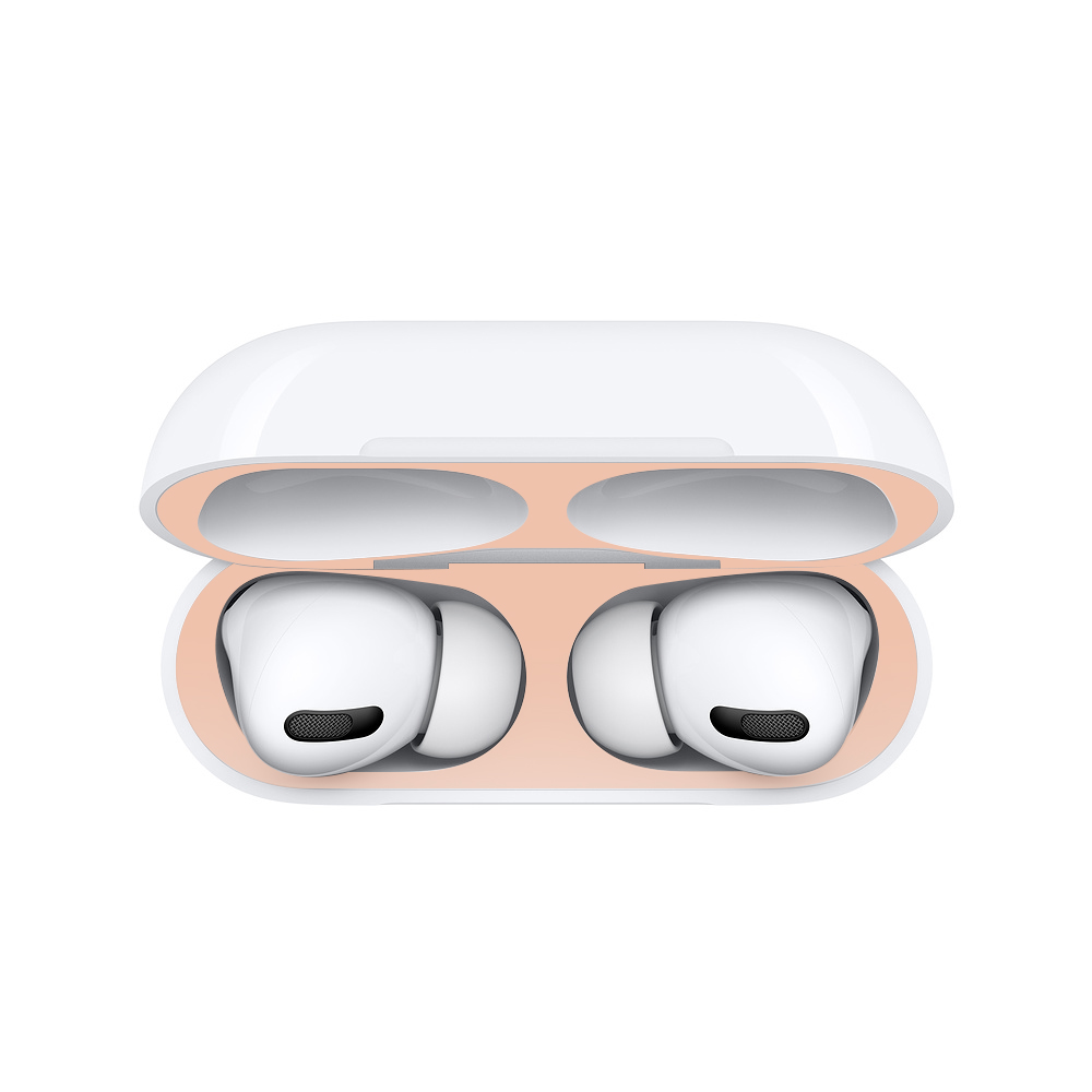 Protective Metal Dust Guard for AirPods Pro 23