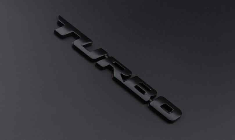 Araba Styling araba Turbo Boost yükleme takviye Nissan x-trail için Juke Qashqai Micra Pulsar 2014 2015 2016 2017 2018 2019