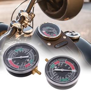 Image 5 - 4 Pcs Motorcycle Carburetor Synchronizer Carb Vacuum Gauge Tool For Yamaha Honda Kawasaki Suzuki KTM Etc Motorcycle Accessories
