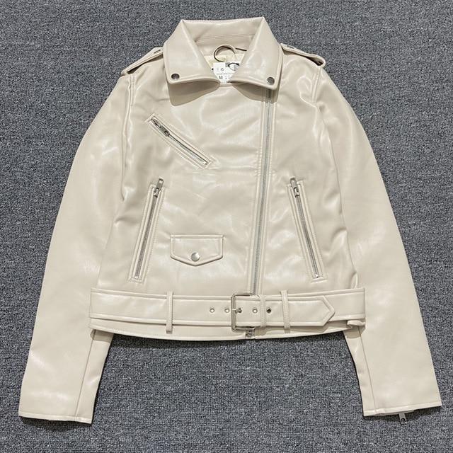 2020-Spring-Autumn-With-Sashes-Pu-Faux-Leather-Jacket-Women-White-Black-Zipper-Slim-Short-Biker.jpg_640x640