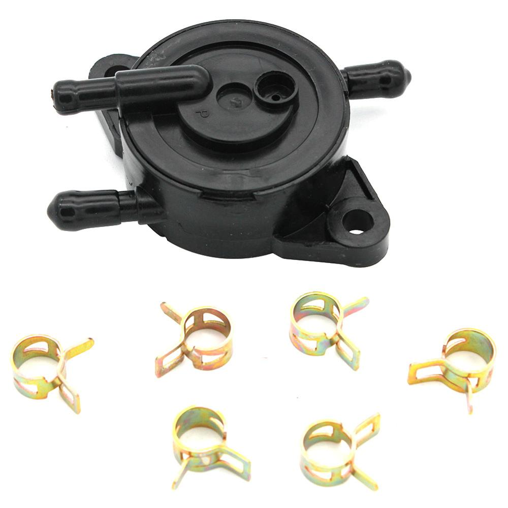 Tools : Fuel Pump Clamp for Kawasaki John Deere Brute Force KVF650 KVF750 49040-0005