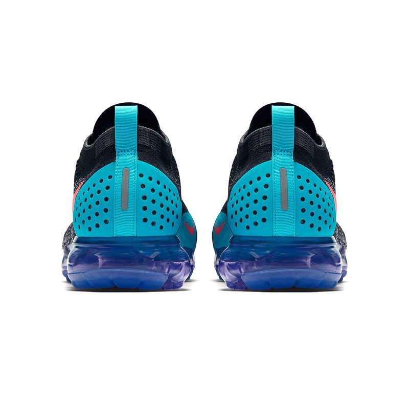 NIKE AIR VAPORMAX FLYKNIT 2 кроссовки для бега для мужчин 942842-003 40-45 EUR Размер M