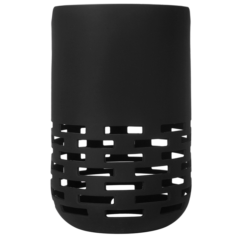 Bluetooth Speaker Shockproof Travel Soft Column Durable Silicone Protective Case Cover For Bose Portable Home Speaker
