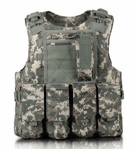 1pcs Survival Kids Child Military Tactical Vest Cosplay SWAT Police Costume Airsoft Hunting Assault Plate Carrier Combat CS Game