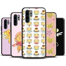 Case for Cardcaptor Sakura Huawei P Honor 10x-Lite 9S Nova 5t 8S 8x9x 10i P40 Kero-Pattern