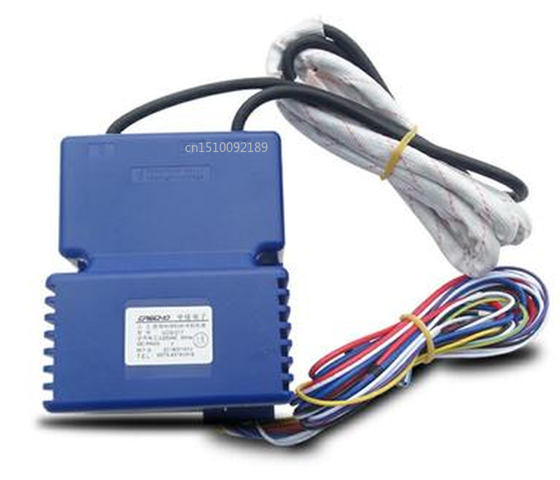 Free Shipping 12v Ccs-016 Commercial Gas Oven Pulse Ignition Controller Oven Parts