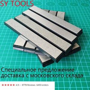 Image 5 - 80 3000กรวดครัวกรรไกรมีดโกนมีดSharpenerเพชรWhetstone Ruixin Pro EDGEหิน