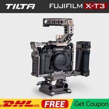 Tilta Dslr Camera Kooi Voor Fujifilm XT3 X T3 En X T2 Camera Handgreep Fujifilm Xt3 Kooi Accessoires Vs Smallrig