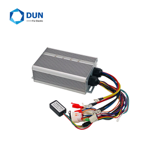Горячая продажа Yuyang King YKZ9650 84V 96V 50A 800W-1000W BLDC контроллер для электрического скутера электровелосипеда с Bluetooth