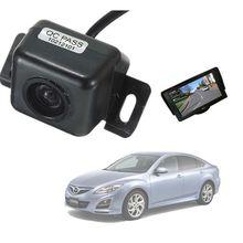 Универсальная автомобильная камера 170 °, большая, широкоугольная, водонепроницаемая, ночное видение, анти-туман, Автомобильная камера заднего вида, парковочная камера