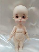 Boneca bjd 1/8 bru mong 1 # fashion joint doll belo presente frete grátis