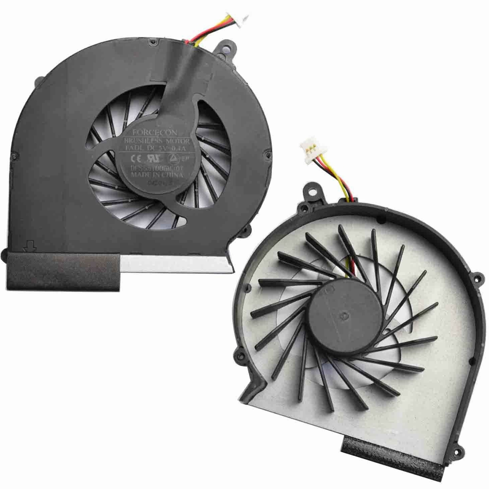 Original New CPU cooling Fan for HP 430 431 630 631 With Heatsink