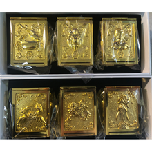 Metal Cloth Myth Cancer SOG Virgo Collection-Model Saint Seiya Pandora's-Box In-Stock