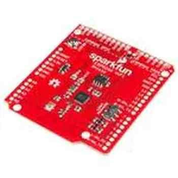 WRL-13287 WiFi/802,11 Инструменты для разработки Wi-Fi Щит ESP8266 щит ESP8266