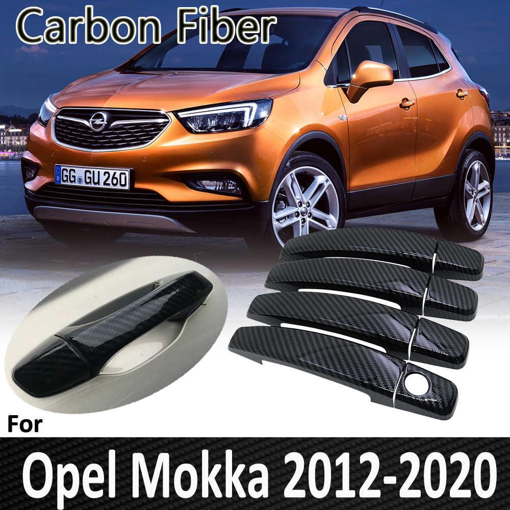 Vauxhall Opel Mokka X Film Transparent Pare-Chocs Protection