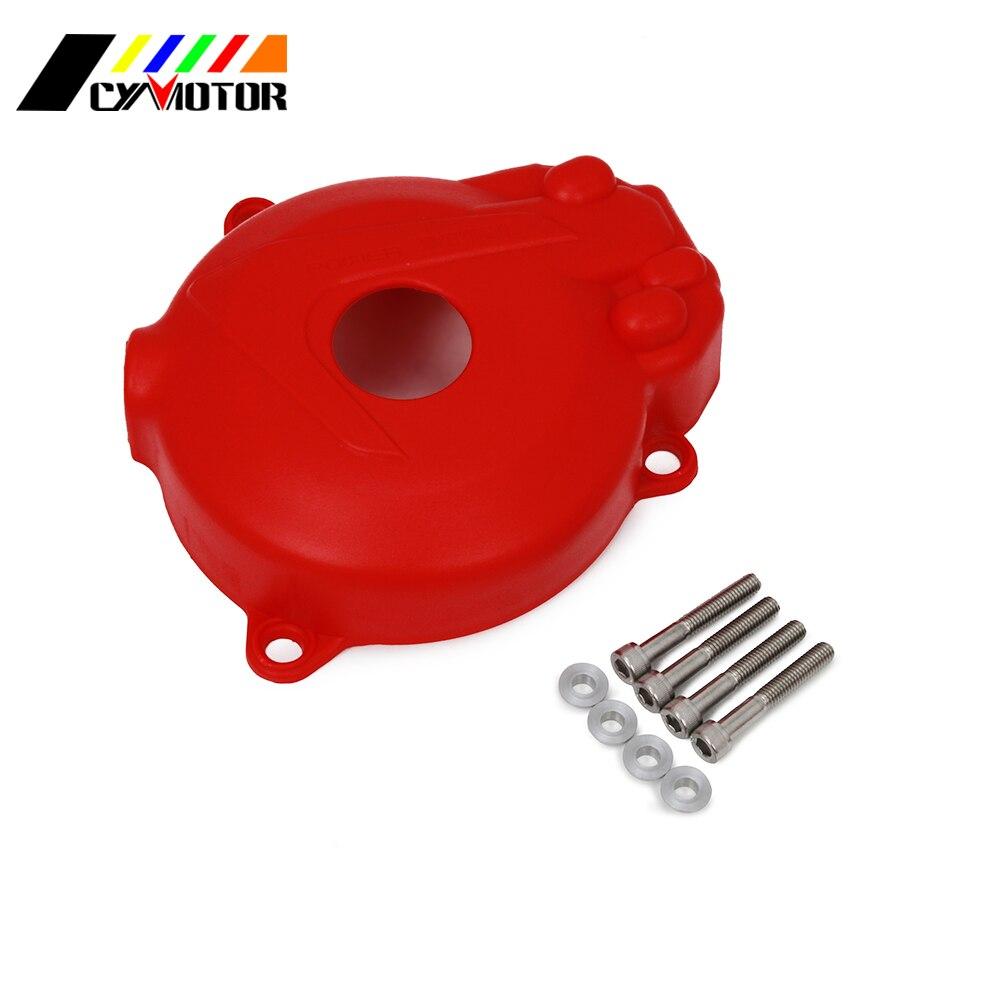 Магнитная защита двигателя для ZONGSHEN NC250 250cc KAYO T6 K6 BSE J5 RX3 ZS250GY-3 4 части клапанов
