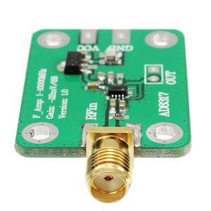 Image 3 - Detector de frecuencia logarítmica AD8317, medidor de potencia de 1M 10000MHz