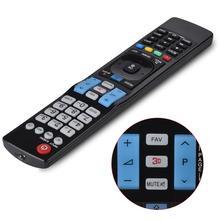 Универсальный оригинальный пульт дистанционного управления для телевизора LG AKB73756565, 3D смарт приложений
